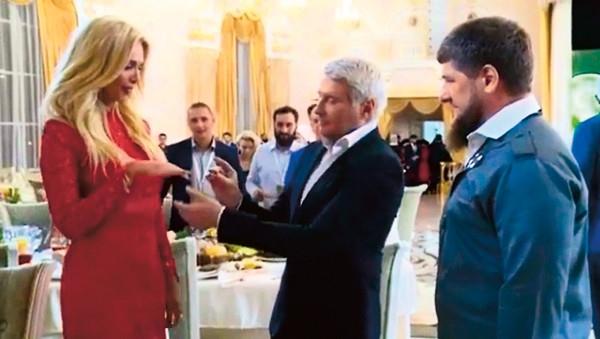 Николай Басков: «Свадьбу мы переносим»