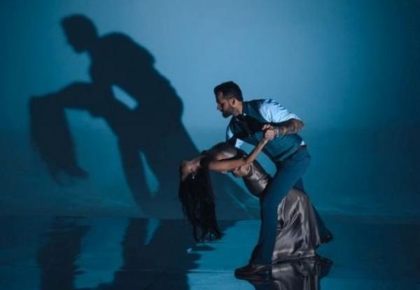 """Маша Вебер представила новый страстный клип на песню """"Он"""""""