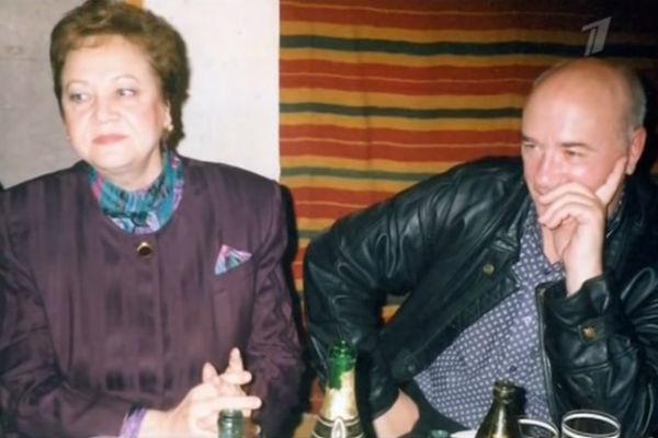 Леонид Куравлев обвиняет врачей во внезапной смерти жены