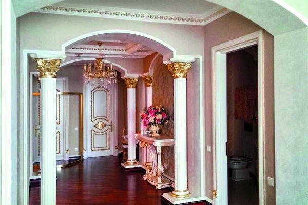 Евгения Феофилактова купила квартиру в Москве за 10 миллионов