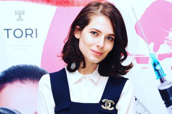 Юлия Снигирь рассказала о причинах столь внезапного похудения