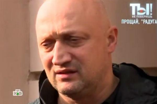 Супруга Лядовой насильно удерживали в клинике, где лечился Марьянов