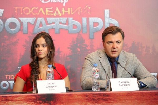«Последний богатырь» стал лидером российского проката