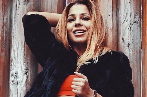 Екатерина Колисниченко хочет попасть в группу Серебро