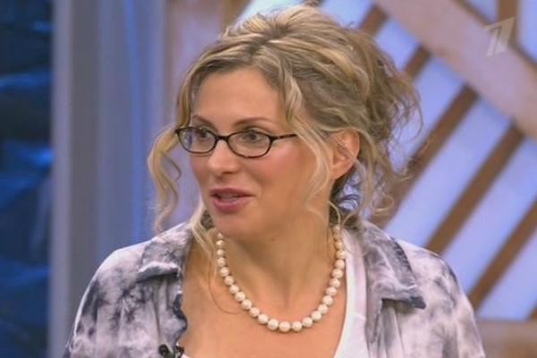 Звезда 90-х Лариса Черникова отказалась от идеи найти донора для второго ребенка