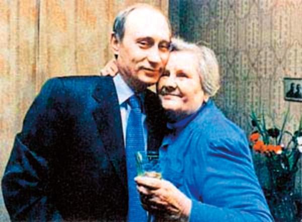 Президенту России - 65 лет! Владимир Путин, которого вы не знали