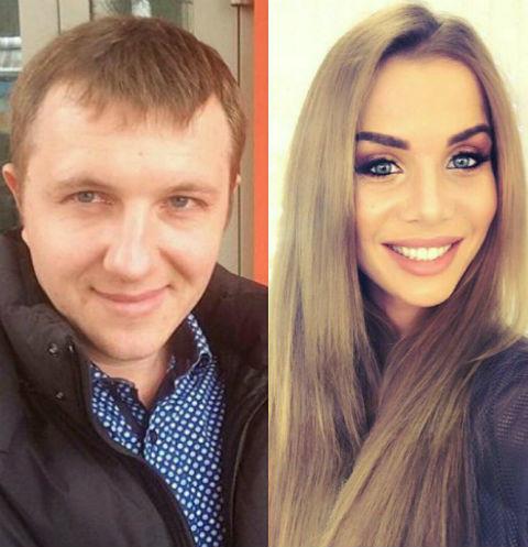 Илья Яббаров предъявил иск Александре Гозиас на миллион