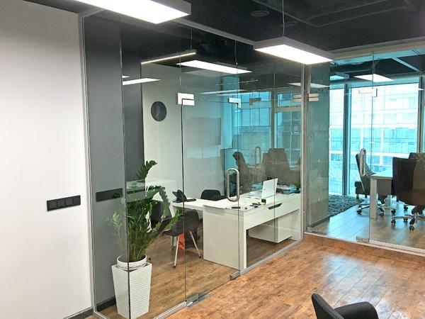 Секреты стекла. Что нужно знать при проектировании дверей иразличных элементов изстекла