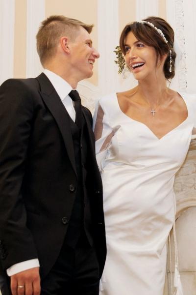 Супруга Андрея Аршавина объявила о разводе из-за измены мужа