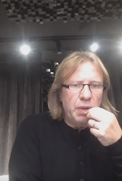 Виктор Дробыш извинился перед Ольгой Бузовой