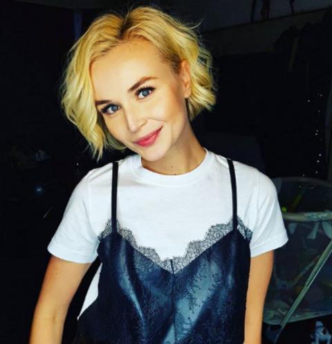 Полина Гагарина объяснила, почему не знакомит поклонников с дочерью