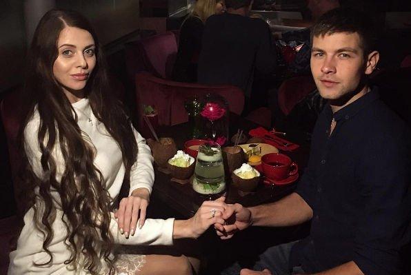 Дмитрий Дмитренко хочет помириться с Ольгой Рапунцель