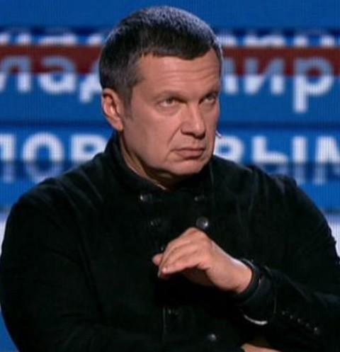 Владимир Соловьев обрушился с жесткой критикой в адрес коллеги
