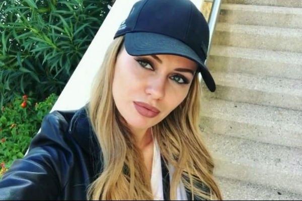 Виктория Боня подверглась критике за неухоженные волосы