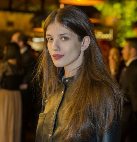 Анна Чиповская скрывает роман с коллегой
