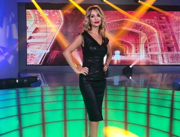 """Ольга Орлова поделилась тем, как ей работается на """"Доме-2"""""""