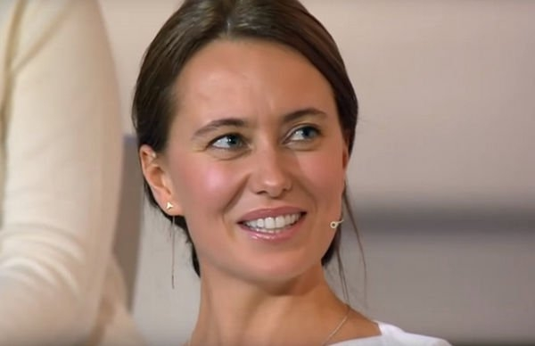 Сергей Астахов впервые решил поведать о новой возлюбленной