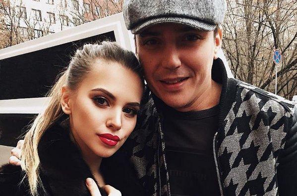 Евгений Кузин и Саша Артемова наконец-то сочетались узами брака