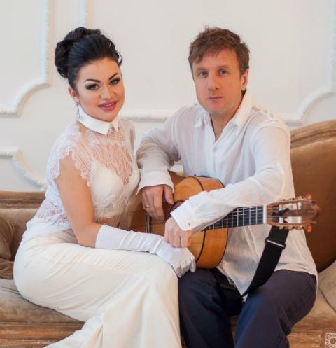 Известный режиссер увел жену у гитариста Валерия Дидюли