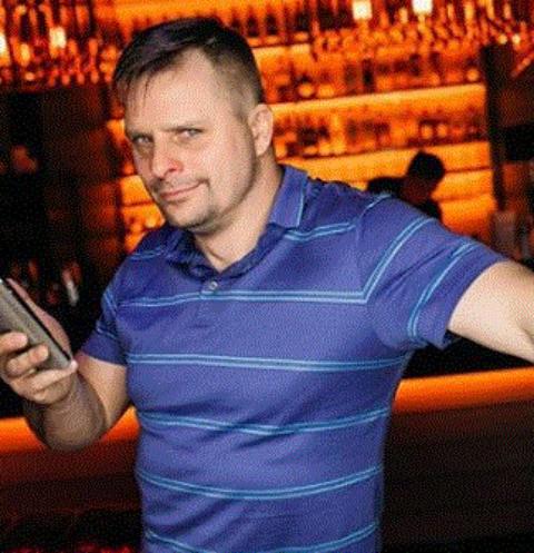 Экс-супруга Александра Носика спровоцировала его на развод