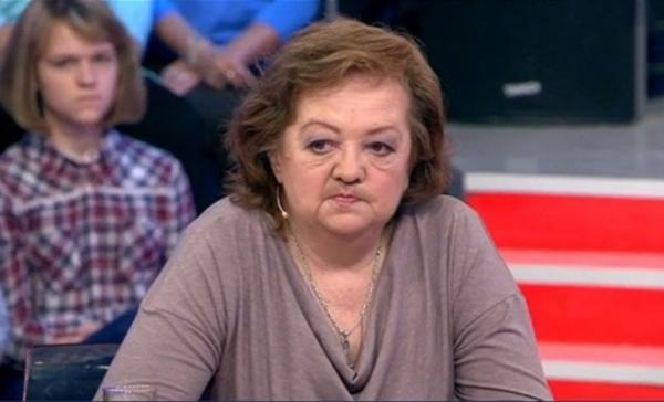 Единственная дочь Людмилы Гурченко умерла в Москве