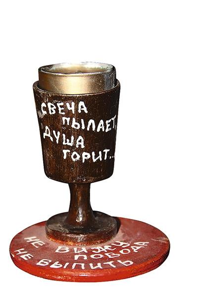 Барнаульский пенсионер исполняет заветные мечты