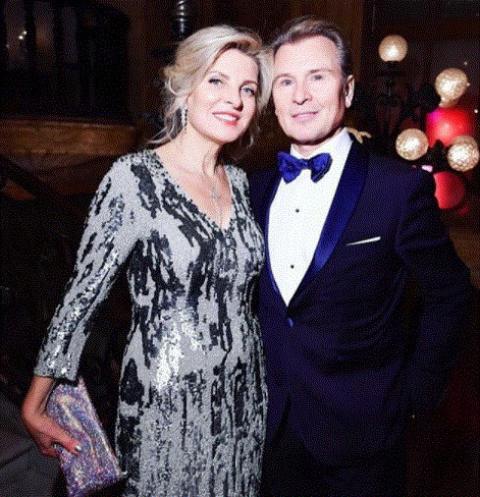 Супруга Александра Малинина изводит его ревностью