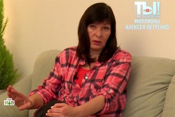 Дочь Алексея Петренко от первого брака спровоцировала новый скандал с его вдовой