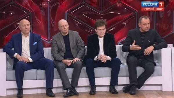 Михаил Задорнов не мог сдержать слез на одном из последних концертов