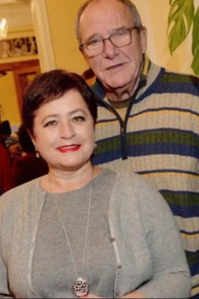 Жена Эммануила Виторгана и Юрий Лоза неоднозначно высказались о даре Джуны