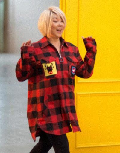 Анита Цой вновь бросила вызов шоу-бизнесу