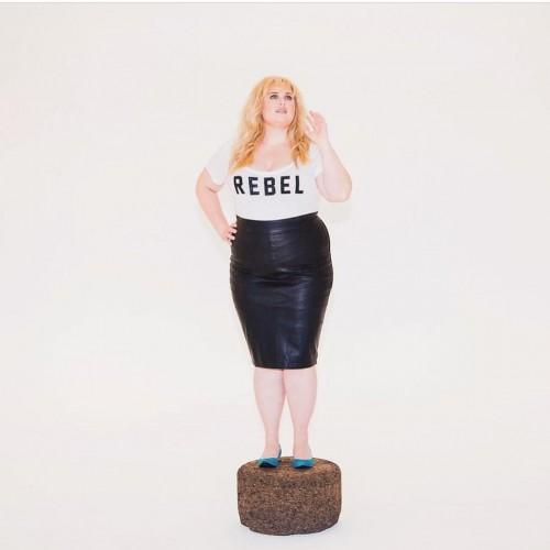 Ребел Уилсон подверглась сексуальному насилию, пока ее друг снимал инцидент на видео