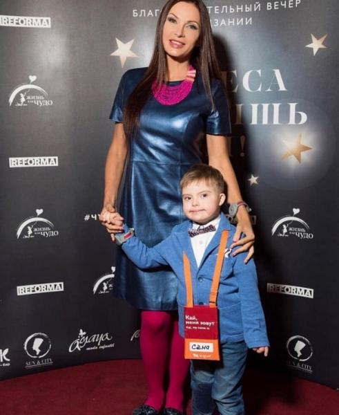 Эвелина Бледанс подверглась критике за откровенные фотографии