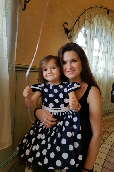 Победительница «Битвы экстрасенсов» Виктория Райдос о беременности: «Я жду мальчика»