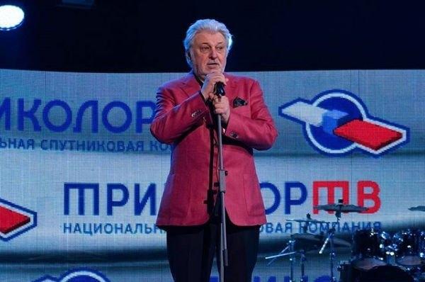Вячеслав Добрынин сообщил о завершении музыкальной карьеры