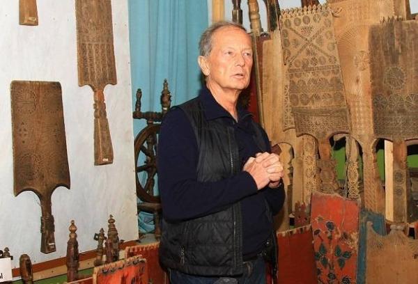 Больной раком Михаил Задорнов резко сменил веру