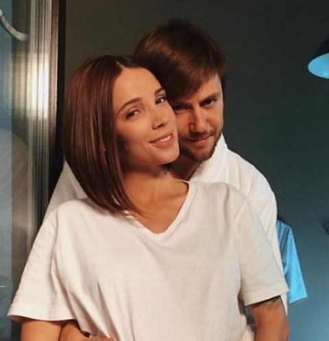 Избранница Ивана Жидкова резко ответила обидчикам