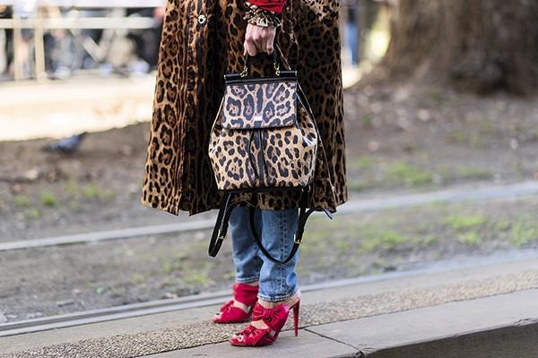 Как носить леопардовый принт: советы от модного эксперта