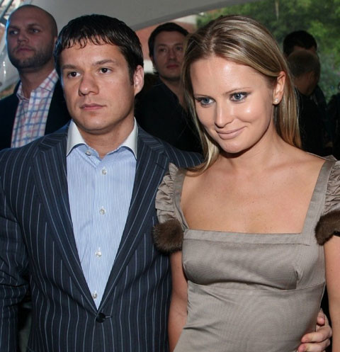 Дана Борисова судится с бывшим мужем из-за алиментов