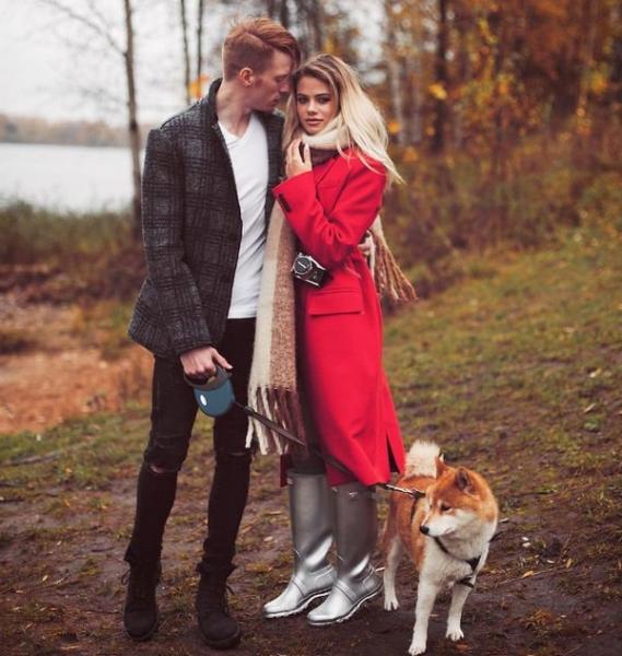 Никита Пресняков опровергнул слухи о разводе, написав супруге трогательное послание