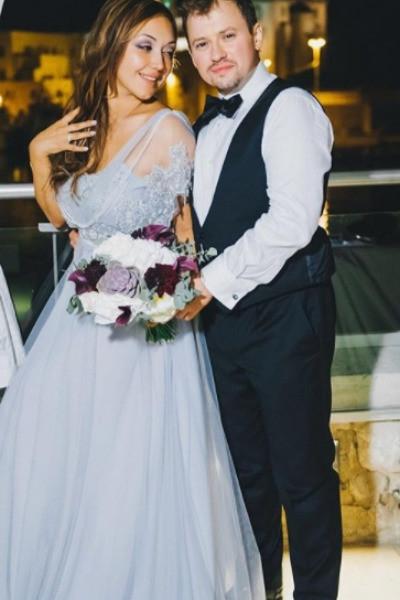 Жена Андрея Гайдуляна нарушила молчание после известия о разводе