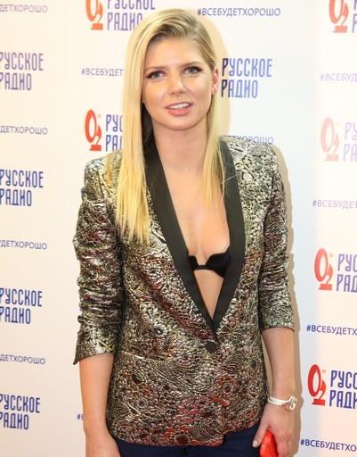 Гагарина, Лорак и Лобода поразили сексуальными образами на «Золотом граммофоне»