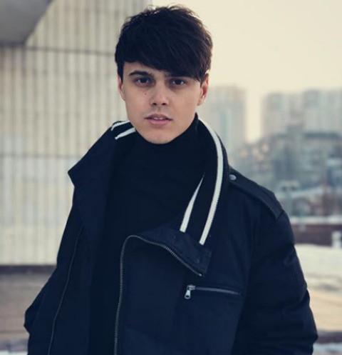 Исполнитель хита «Пьяное солнце» ALEKSEEV: «Я бросил попытки найти отца»