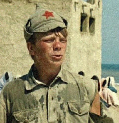 Звезда «Белого солнца пустыни» Николай Годовиков скончался в больнице