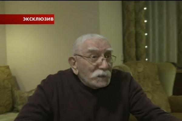 Цымбалюк-Романовская затаила обиду на Джигарханяна