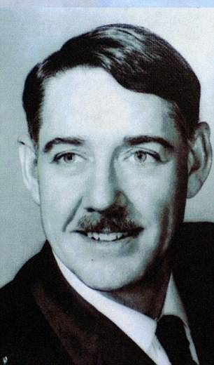 Отец Кевина Спейси был нацистом и насильником