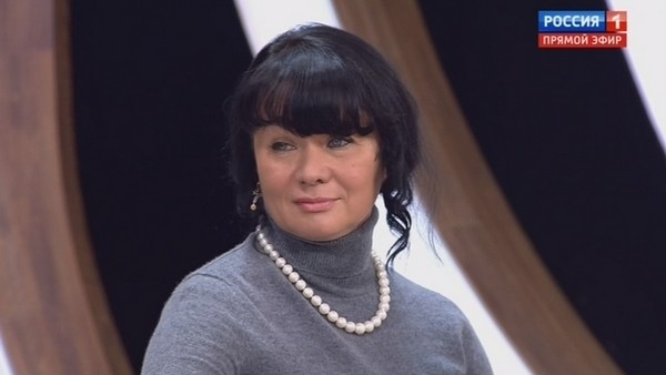 Виталина Цымбалюк-Романовская ответила на обвинения в воровстве 80 миллионов