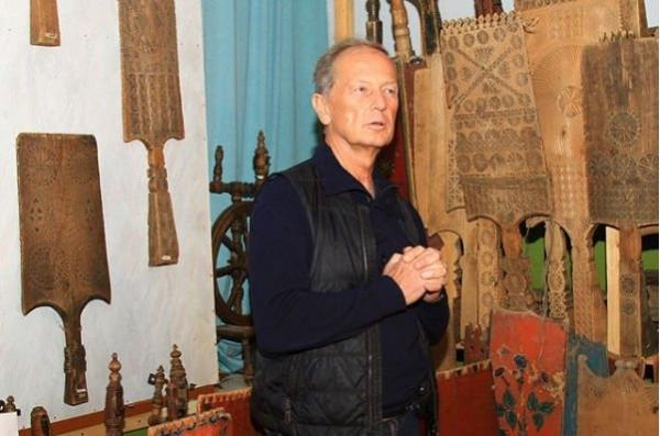 Максим Галкин поделился тем, почему Михаил Задорнов не показывал свою семью