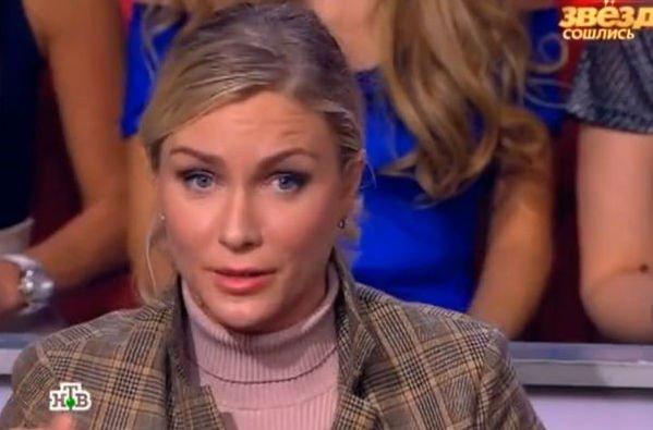 Катя Гордон заявила о черном пиаре со стороны Анастасии Волочковой