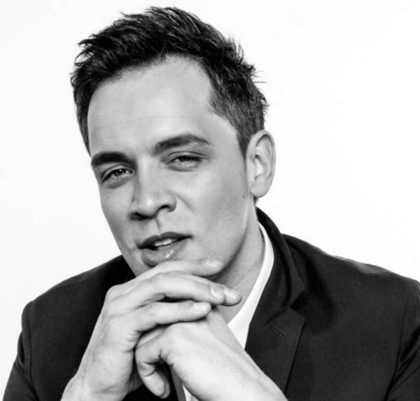 Александр Асташенок сообщил, каково ему было в роли актера